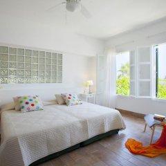 Отель Ayios Elias Pearl комната для гостей фото 4