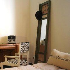 Отель Buen Aire B&B Cagliari удобства в номере