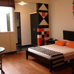 Hotel Torre del Viento 3* Улучшенный номер с двуспальной кроватью