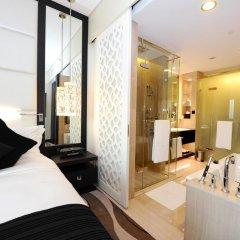 Отель Sofitel Abu Dhabi Corniche 5* Улучшенный номер с различными типами кроватей