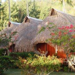 Hotel Hibiscus 3* Бунгало с различными типами кроватей фото 5