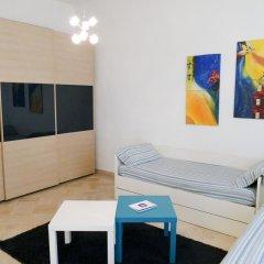 Отель Visa Residence Бари удобства в номере фото 2