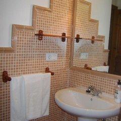 Отель Apartamentos Dos Robles ванная
