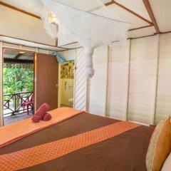 Отель Bottle Beach 1 Resort 3* Бунгало с различными типами кроватей фото 11