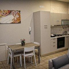 Отель B&B ViaBrin 32 Альтамура в номере
