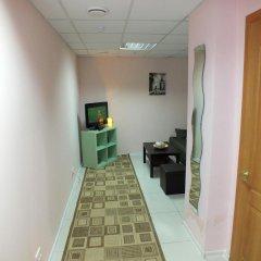 Мини-отель Брусника у метро Красносельская Стандартный номер с различными типами кроватей фото 14