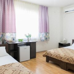 Гостевой дом Бухта №5 Стандартный номер с различными типами кроватей фото 6