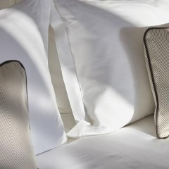 Отель Mandarin Oriental, Milan 5* Номер Делюкс с двуспальной кроватью фото 4