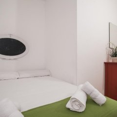 Отель Bbarcelona Corsega Flats Барселона комната для гостей фото 5