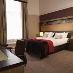 Отель Hilton Edinburgh Grosvenor 4* Стандартный номер с 2 отдельными кроватями