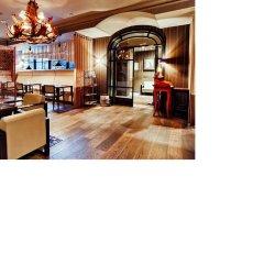 Гостиница Дом Classic интерьер отеля фото 2