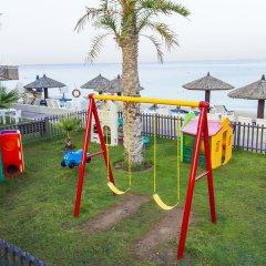 Beach Hotel Sharjah детские мероприятия фото 2