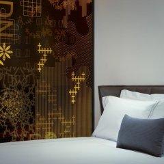 Отель Park Plaza London Waterloo Студия с различными типами кроватей фото 2
