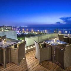 Отель Sheraton Rhodes Resort Греция, Родос - 1 отзыв об отеле, цены и фото номеров - забронировать отель Sheraton Rhodes Resort онлайн питание фото 3