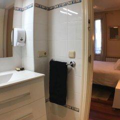 Отель Pension Anne ванная