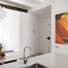 Апартаменты Habitat Apartments Pl. Espana Balconies Барселона ванная фото 2