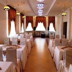Мини-отель Элизий Екатеринбург помещение для мероприятий