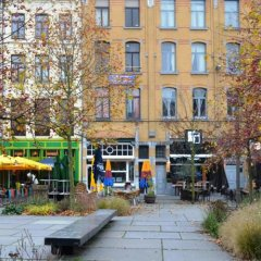 Апартаменты Graanmarkt 13 The Apartment Антверпен