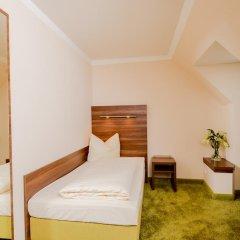 Hotel Säntis 3* Номер категории Эконом с различными типами кроватей