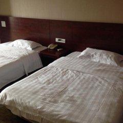 Отель Peach Blossom Island Guesthouse Xiamen Китай, Сямынь - отзывы, цены и фото номеров - забронировать отель Peach Blossom Island Guesthouse Xiamen онлайн комната для гостей фото 2