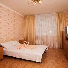 Гостиница Эдем Взлетка Апартаменты разные типы кроватей фото 45