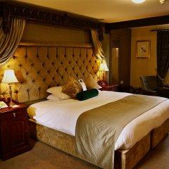 Cabra Castle Hotel 4* Стандартный номер с различными типами кроватей