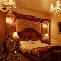 Premier Prezident Garni Hotel And Spa 5* Номер Делюкс
