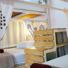 Kamin Bird Hostel Кровать в женском общем номере с двухъярусной кроватью фото 9