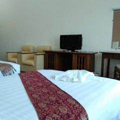 Zabu Thiri Hotel 3* Стандартный номер с различными типами кроватей