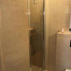 Отель Willa Kalinowa Сопот ванная фото 2
