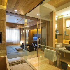 Hotel New Otani Chang Fu Gong интерьер отеля фото 3