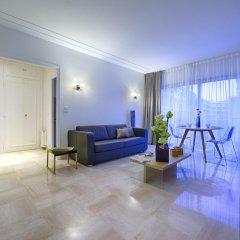 Отель Appartement Rue Grimaldi комната для гостей фото 2