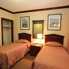 Апартаменты Radio City Apartments Студия с 2 отдельными кроватями фото 3