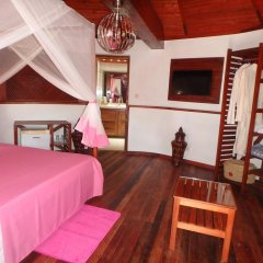 Отель Edena Kely интерьер отеля