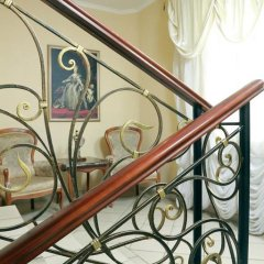 Гостиница Царский Двор 3* Номер Эконом с разными типами кроватей фото 4