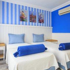 Akdeniz Beach Hotel Турция, Олюдениз - 1 отзыв об отеле, цены и фото номеров - забронировать отель Akdeniz Beach Hotel онлайн комната для гостей фото 5