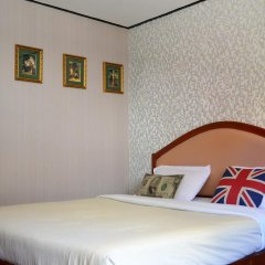 Отель Bangkok Condotel 3* Люкс повышенной комфортности с различными типами кроватей фото 4
