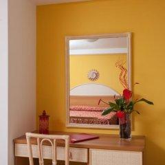 Hotel Bahama 3* Стандартный номер с различными типами кроватей фото 7
