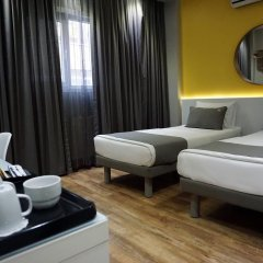 My Dora Hotel Турция, Стамбул - отзывы, цены и фото номеров - забронировать отель My Dora Hotel онлайн комната для гостей фото 2