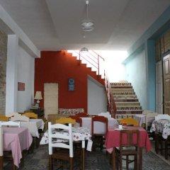 1878 Hostel Faro питание