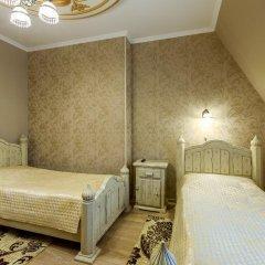 Гостиница Барские Полати Стандартный номер с 2 отдельными кроватями фото 6