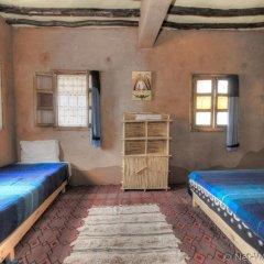 Отель Ecolodge - La Palmeraie Марокко, Уарзазат - отзывы, цены и фото номеров - забронировать отель Ecolodge - La Palmeraie онлайн комната для гостей фото 3