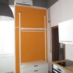 Апартаменты Nula Apartments Улучшенная студия фото 19