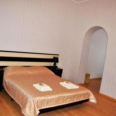 Elegia Hotel 3* Люкс разные типы кроватей