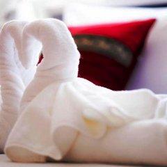 Отель Metro Resort Pratunam 4* Номер Делюкс фото 6