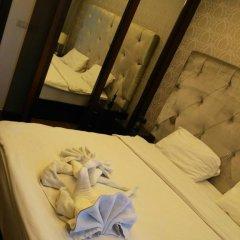 Nadine Boutique Hotel 3* Номер Делюкс с двуспальной кроватью фото 11
