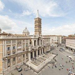 Отель Santa Maria Maggiore House 3* Стандартный номер с различными типами кроватей фото 5