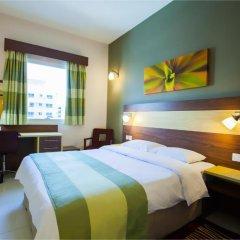 Citymax Hotel Al Barsha комната для гостей фото 3