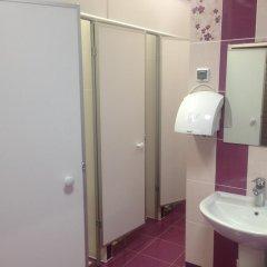 123 Hostel Москва ванная фото 2