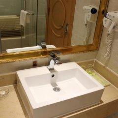 Отель Vienna Shenzhen Nanshan Yilida Шэньчжэнь ванная фото 2